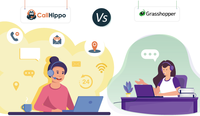 Best grasshopper Alternative and competitor