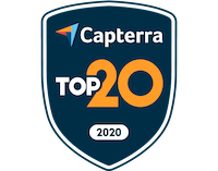 Capterra awards