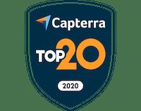 Capterra awards