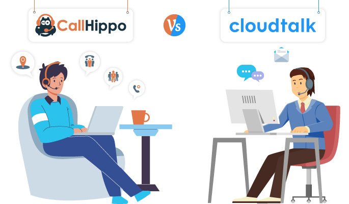 Best cloudtalk Alternative and competitor