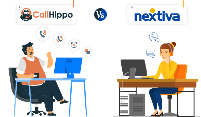 Best nextiva Alternative and competitor