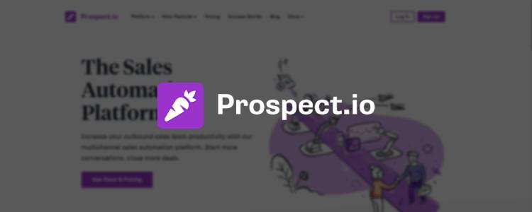 Prospect.io