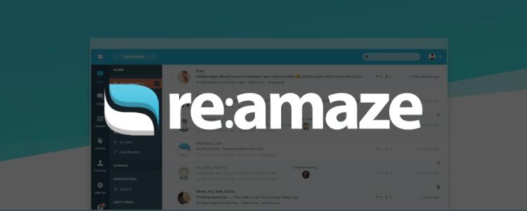 Re:amaze