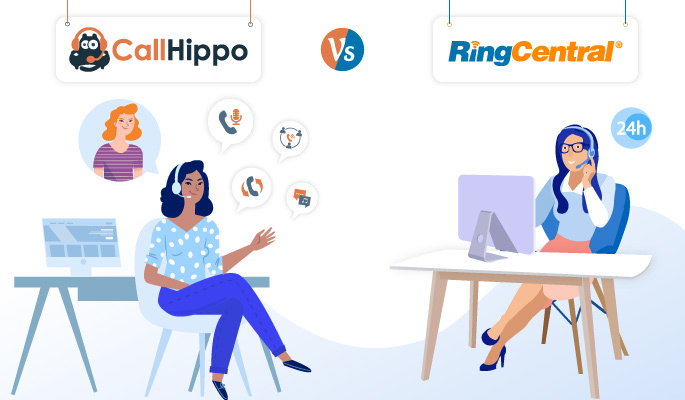 Best ringcentral Alternative and competitor