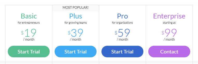 talkroute pricing