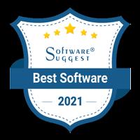 SoftwareSuggest Awards