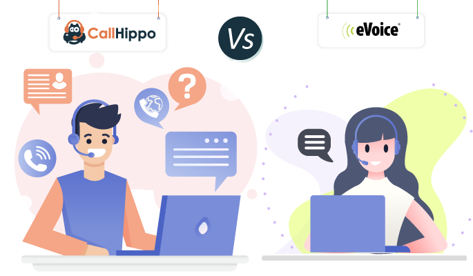 Best evoice Alternative and competitor