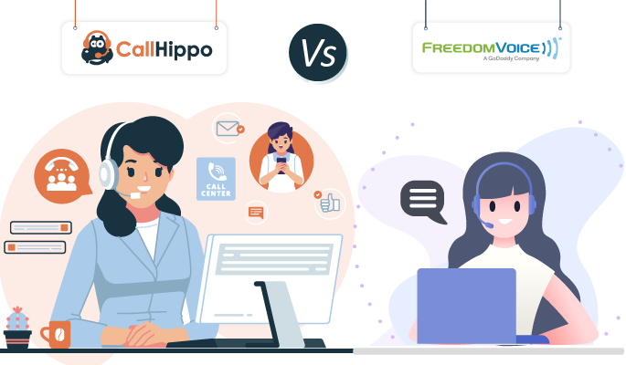 Best freedomvoice Alternative and competitor