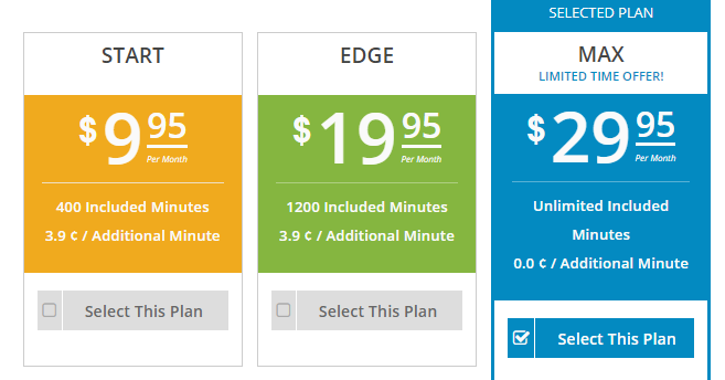 freedomvoice pricing