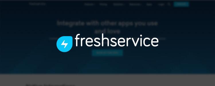 Freshservice