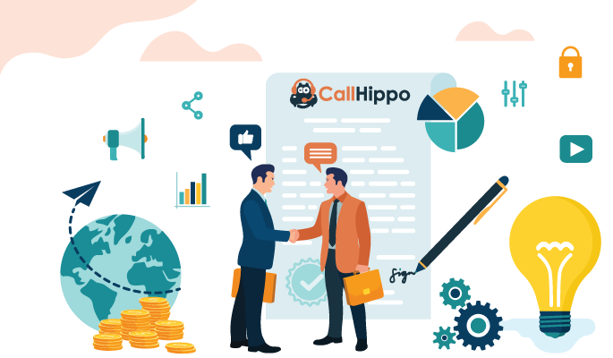 Callhippo Help Your Business