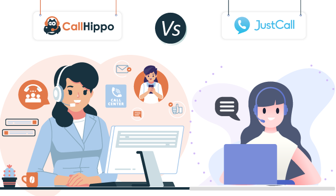 Best justcall Alternative and competitor