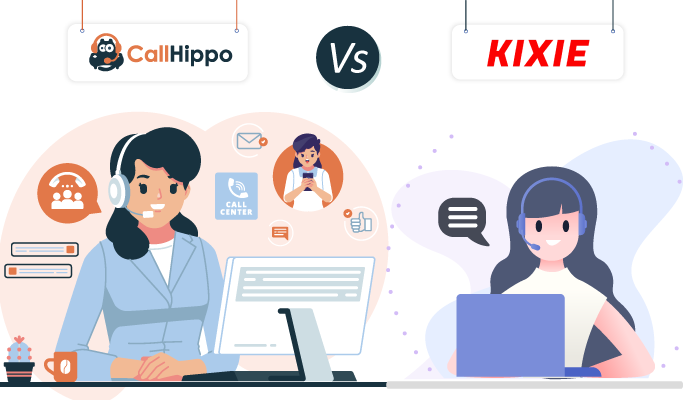 Best kixie Alternative and competitor
