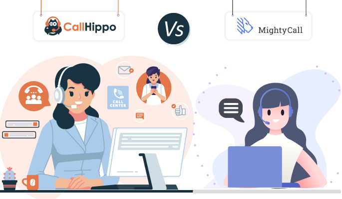 Best mightycall Alternative and competitor