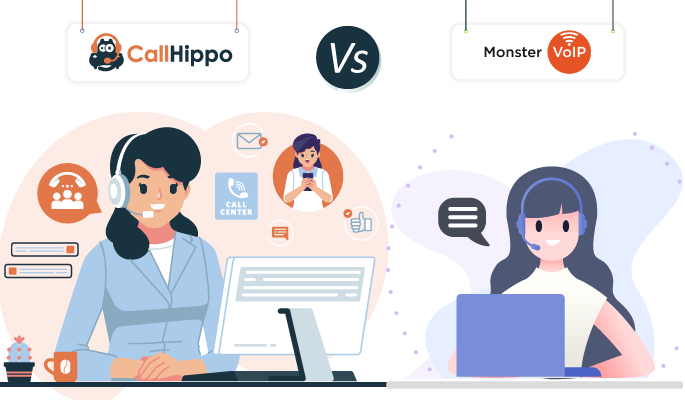 Best monster VoIP Alternative and competitor