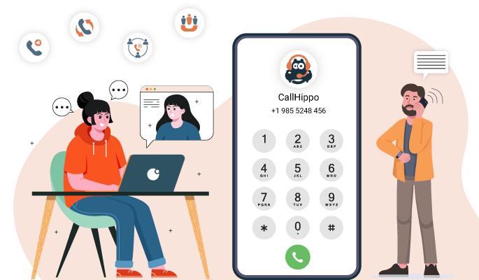 Online Phone Number