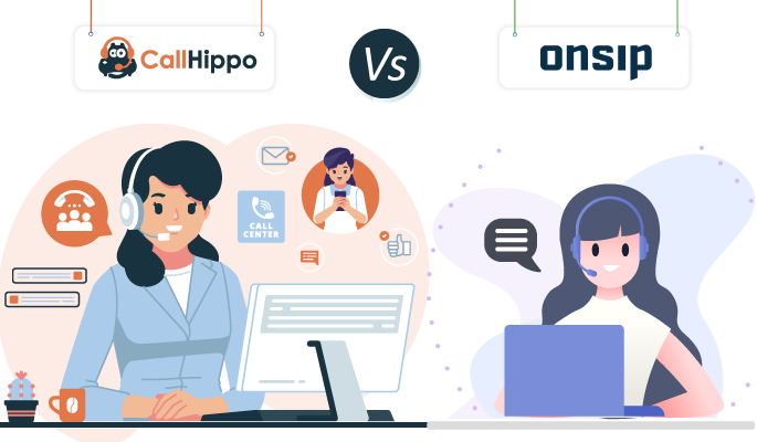 Best onsip Alternative and competitor