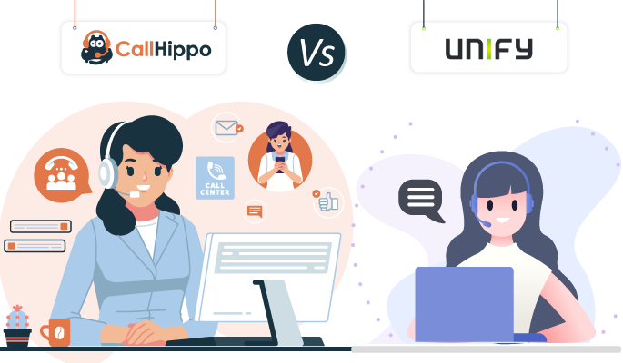 Best unify Alternative and competitor