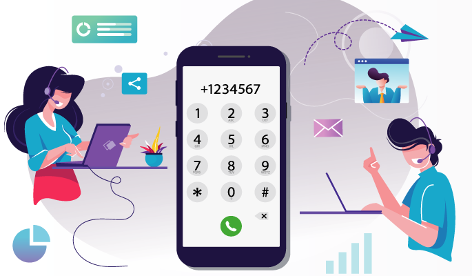 Virtual Phone Numbers For Your Business